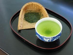 manfaat teh hijau jepang